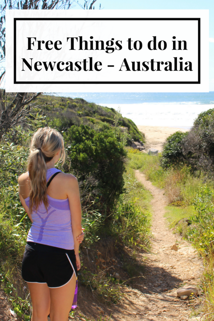 free things to do in newcastle