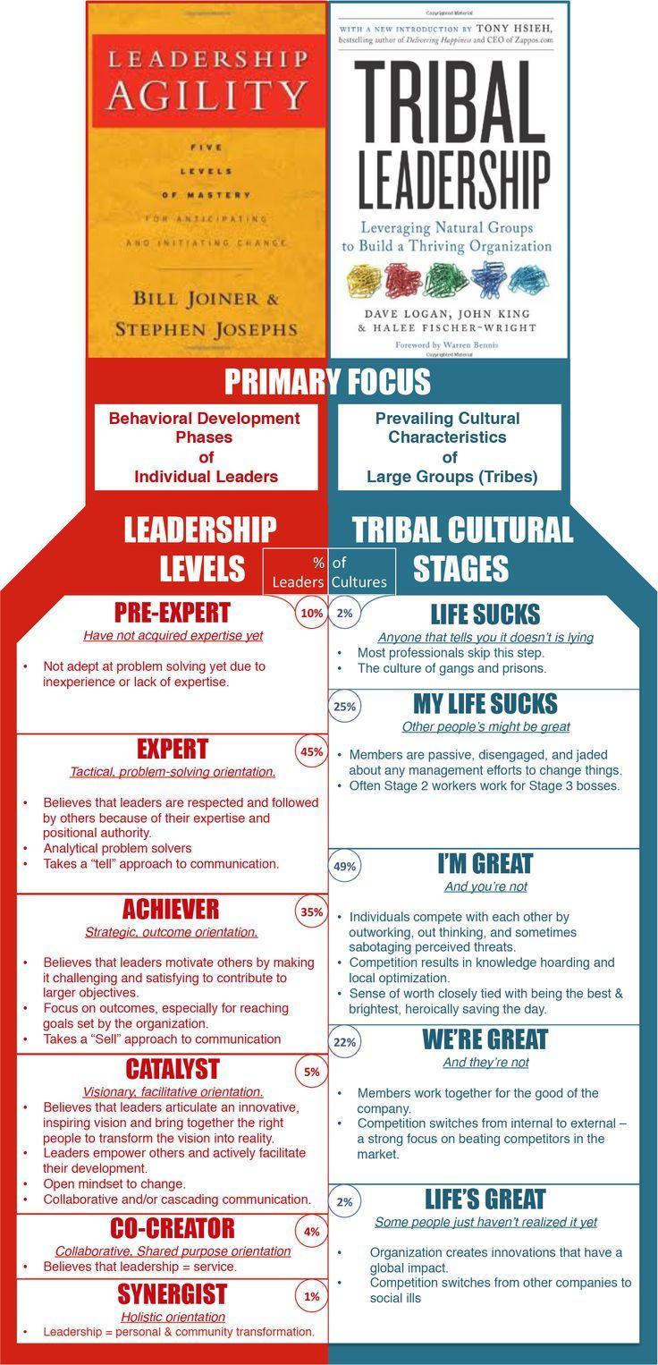 tribal leadership Google Search Professionele