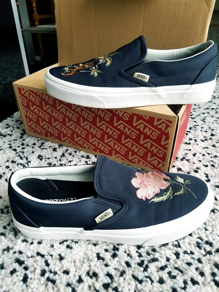 Vans Chaussures Slip on HommeFemme Chaussures Made For
