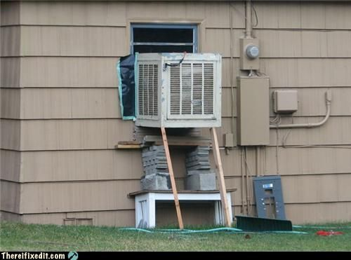 There I Fixed It Best Of No Comments Hvac Hvac Humor Plumbing Humor
