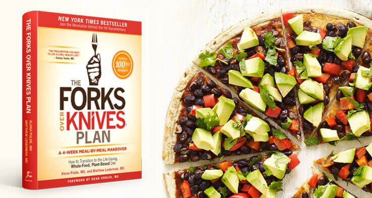 Forks Over Knives | Official Website | Whole food recipes. Food website. Food