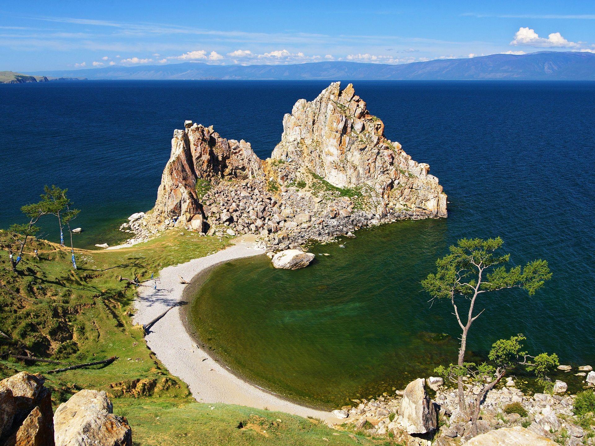 Gris Raye Vert Yeux Chat Neige Hiver Fonds D Ecran 1920x1440 Lac Baikal Paysage Et Fond Ecran