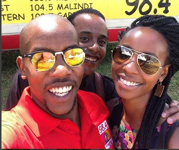 Uhuru kenyatta s son dating the wrong