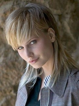 mullet haircut excellence hairstyles gallery pin on my style