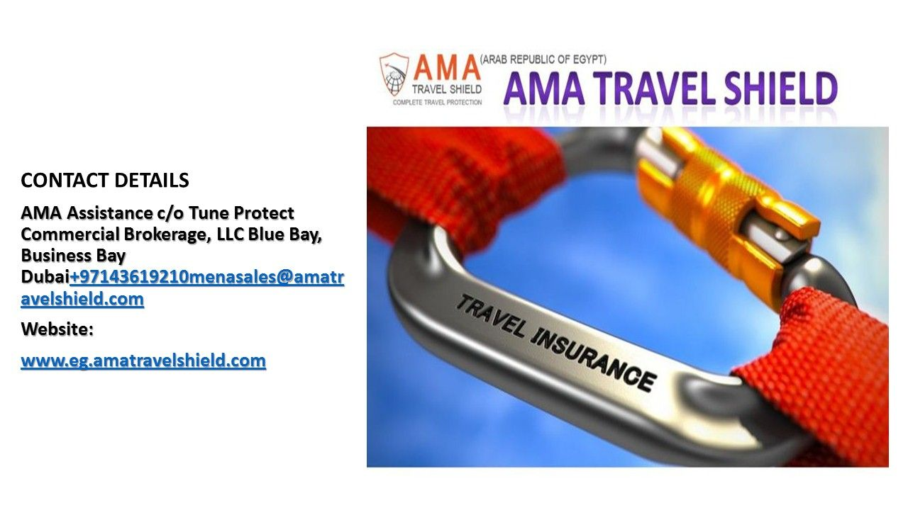 Buy Best Travel Insurance Plan Online in EGYPT Best