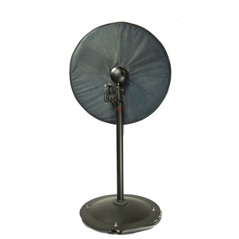 Industrial Pedestal Fan Filters We Then Combined It With A