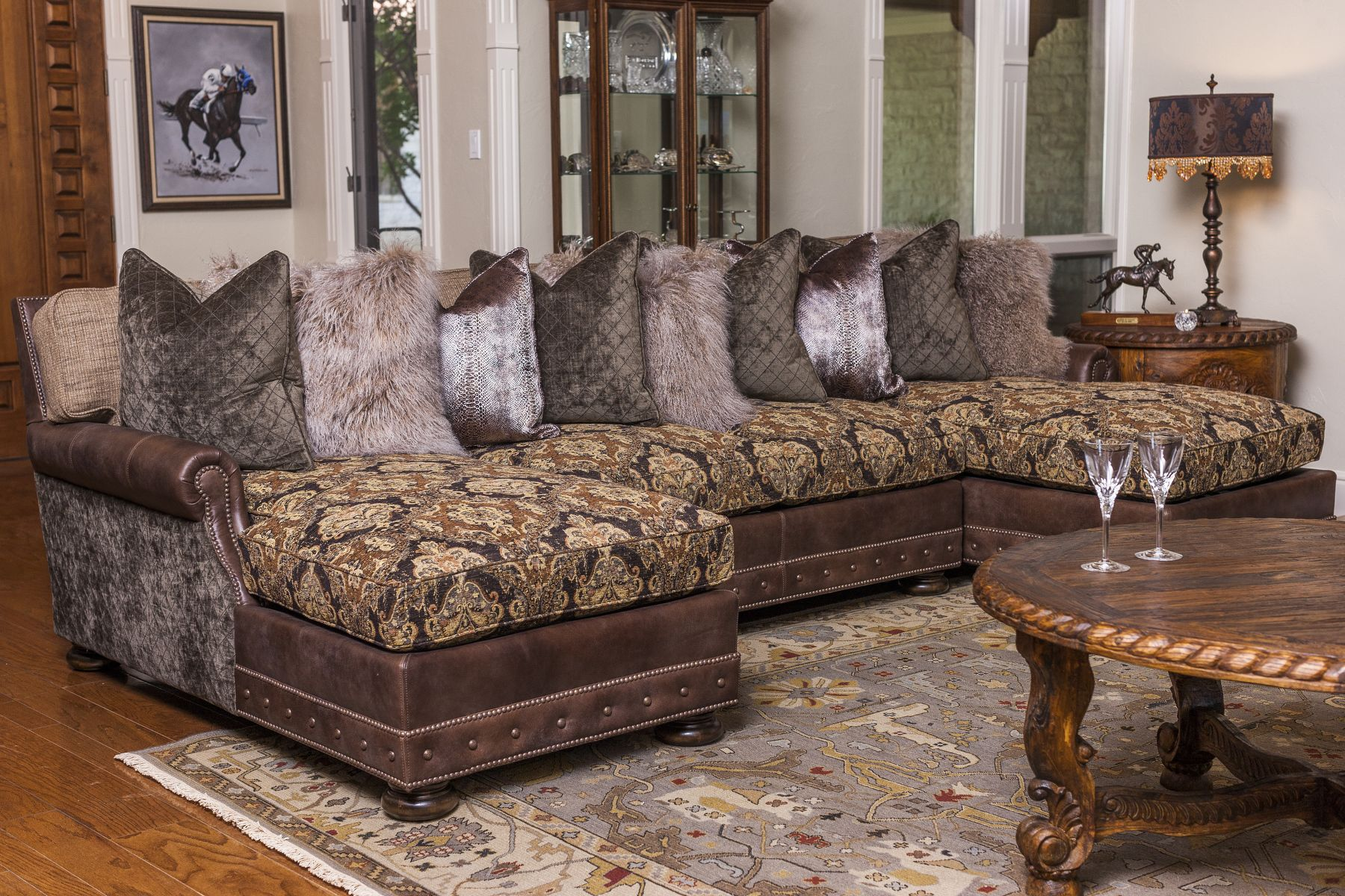 Image Result For Paisley Chenille Sofa Living Room Sets Furniture Furniture Simple Living Room Decor