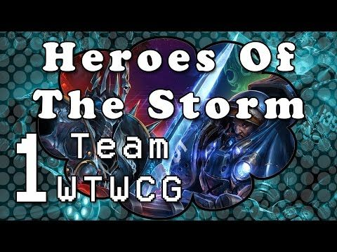 Demon Hunting Tyrael OWNES EVERYTHING - Heroes of the Storm (Part 1) - http://timechambermarketing.com/uncategorized/demon-hunting-tyrael-ownes-everything-heroes-of-the-storm-part-1/