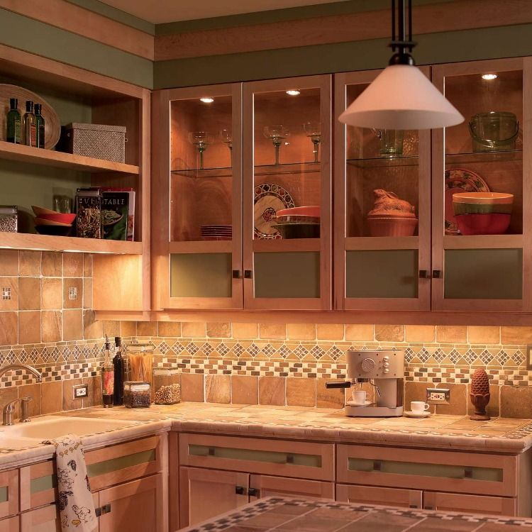 Easylux Installs In Seconds With No Tools In 2020 Kitchen ...