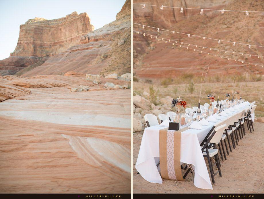 Cheap Outdoor Wedding Venues In Az New Best Places For: Chicago To Lake Powell Destination