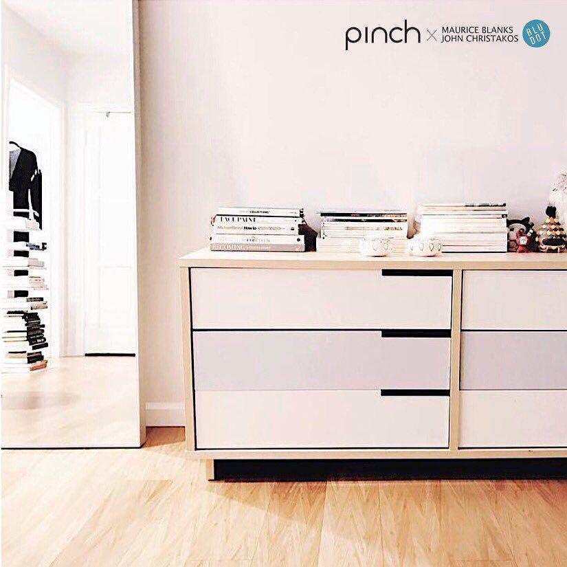 Modu Licious Low Dresser By Blu Dot