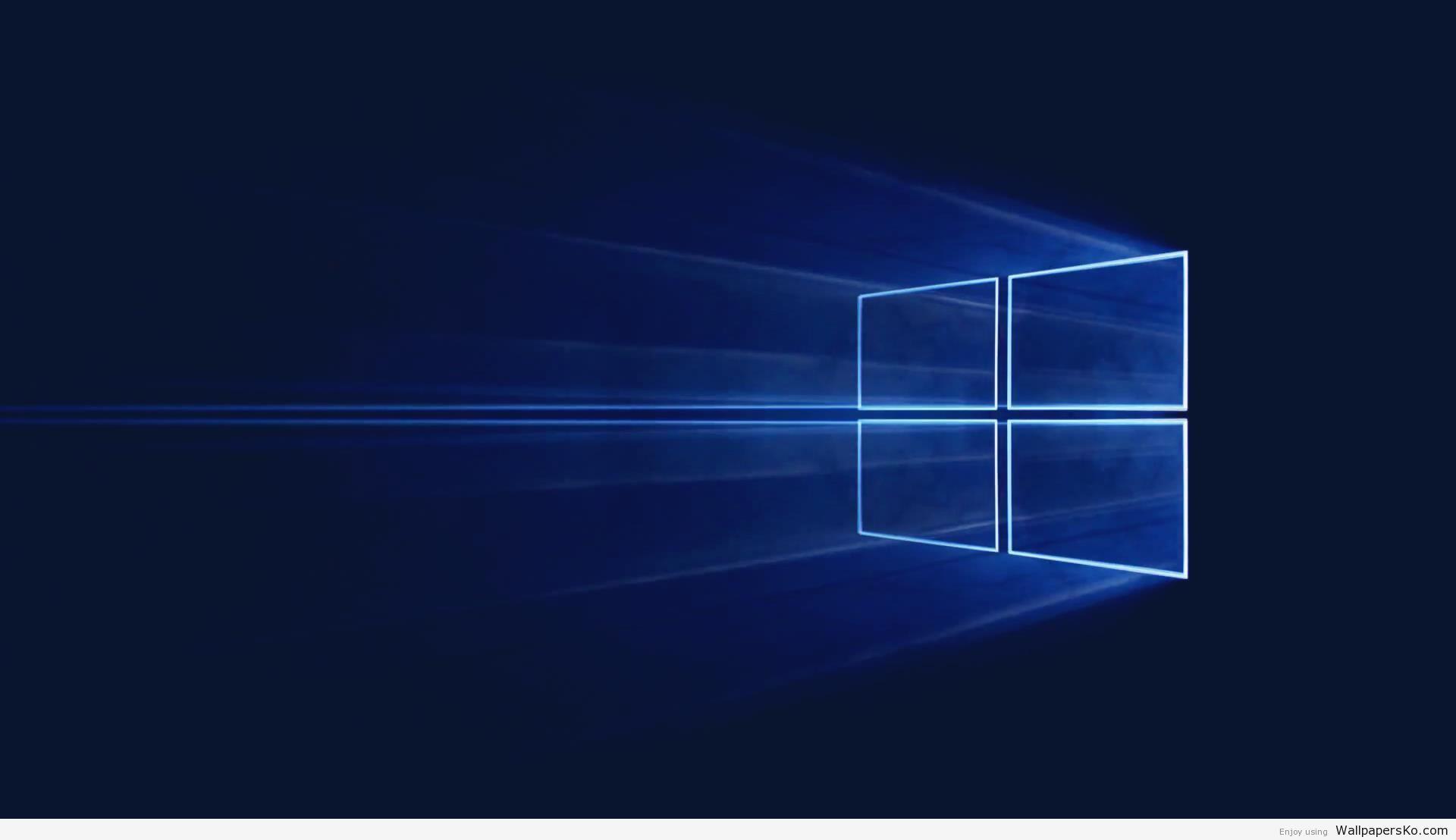 Windows 10 Desktop Background Http Wallpapersko Com Windows 10 Desktop Background Html Hd Wallpaper Windows 10 Windows 10 Desktop Backgrounds Wallpaper Pc