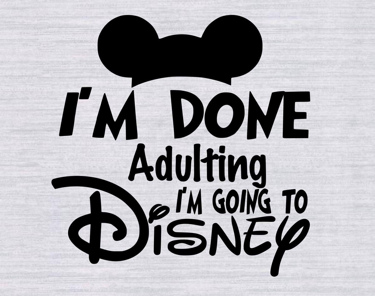 Mickey Mouse Svg Files Free Diy disney shirts, Disney