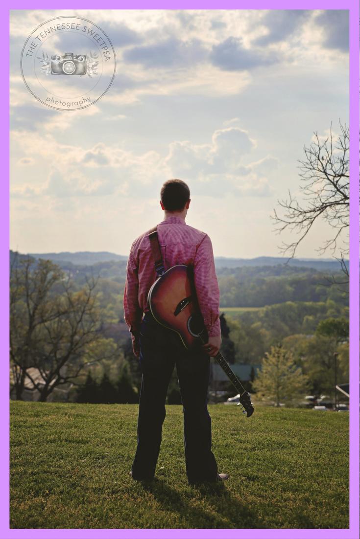 City Cab Murfreesboro Tn >> Nashville TN Senior session. Music City senior. guitar picture. senior boy. murfreesboro ...