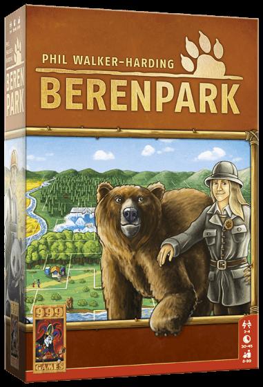 Berenpark Bordspel Board games, Family games, Best