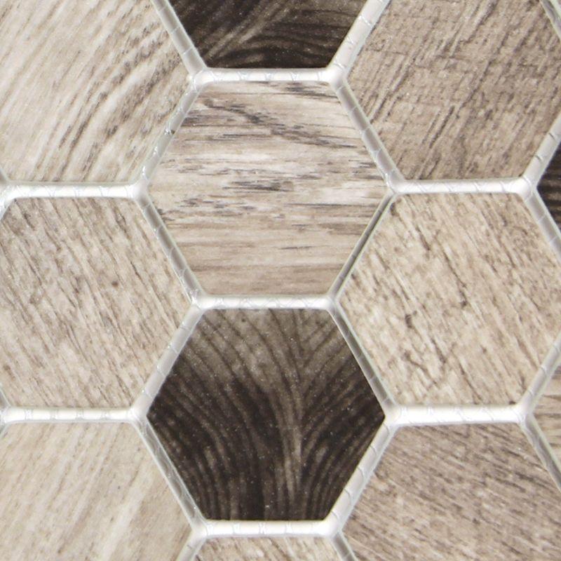 Shop Online Kitchen Tile Bathroom Tile Pool Tile Recycled Glass Tiles Backsplash Recycled Glass Tile Hexagonal Mosaic