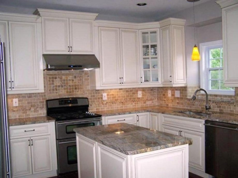 Kitchen Best Countertops For White Cabinets Best Color Granite