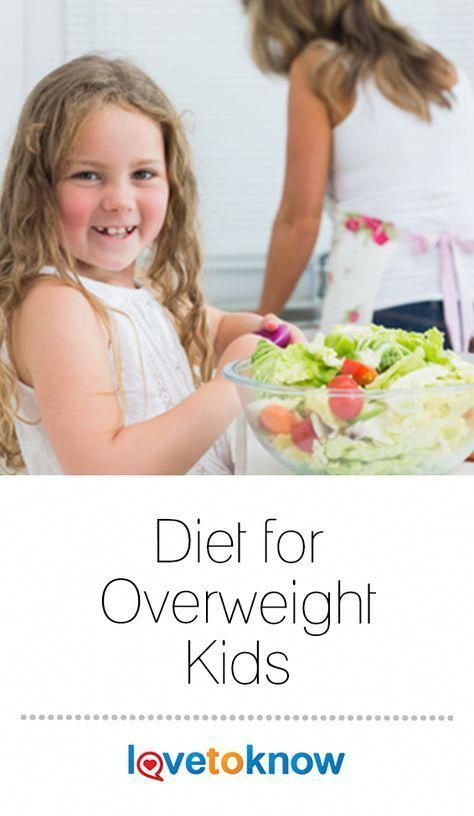 the percentage of overweight kids in the United States steadily on the rise, how can parents change the diet for kids in ways not only to lose weight, but also to equip them with lifestyle changes that make a difference for the rest of their life? | Diet for Overweight Kids from