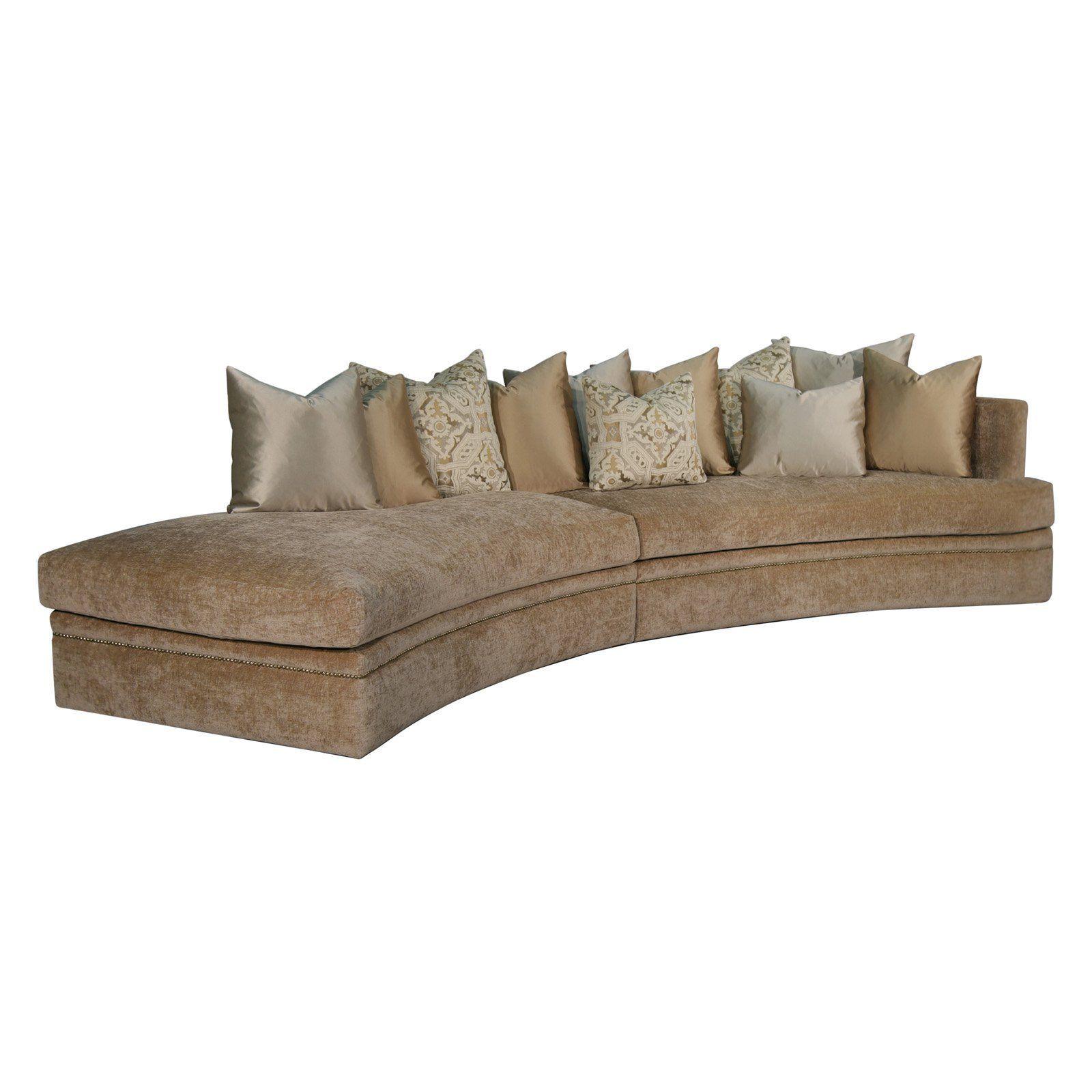 Fairmont Designs Angie 2 Piece Sectional Sofa D3771 03R05L