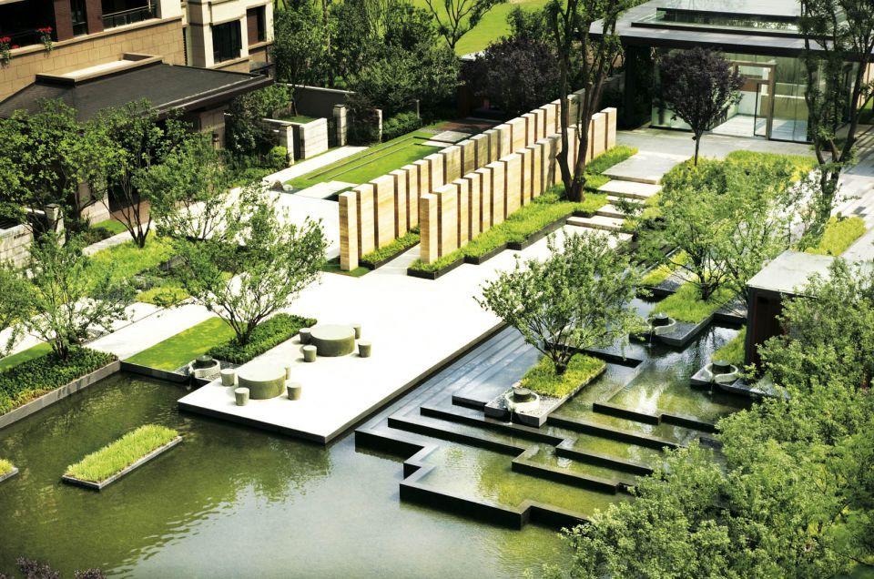 Cicada landscape book garden inspirations pinterest for Cba landscape architects