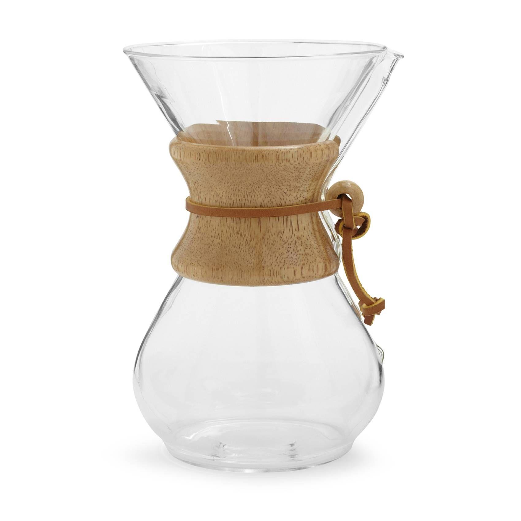 Chemex Clic Series Drip Coffee Gl Makers