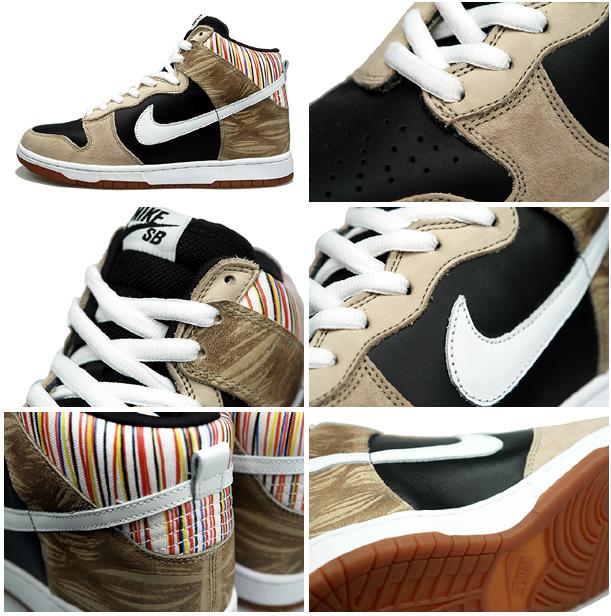 separation shoes abca6 4ebf1 Paul Urich x Nike SB Dunk High Pro  Follow My SNEAKERS Board!