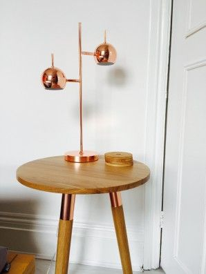 Austin table lamp copper from made metallic express delivery austin table lamp copper made aloadofball Image collections