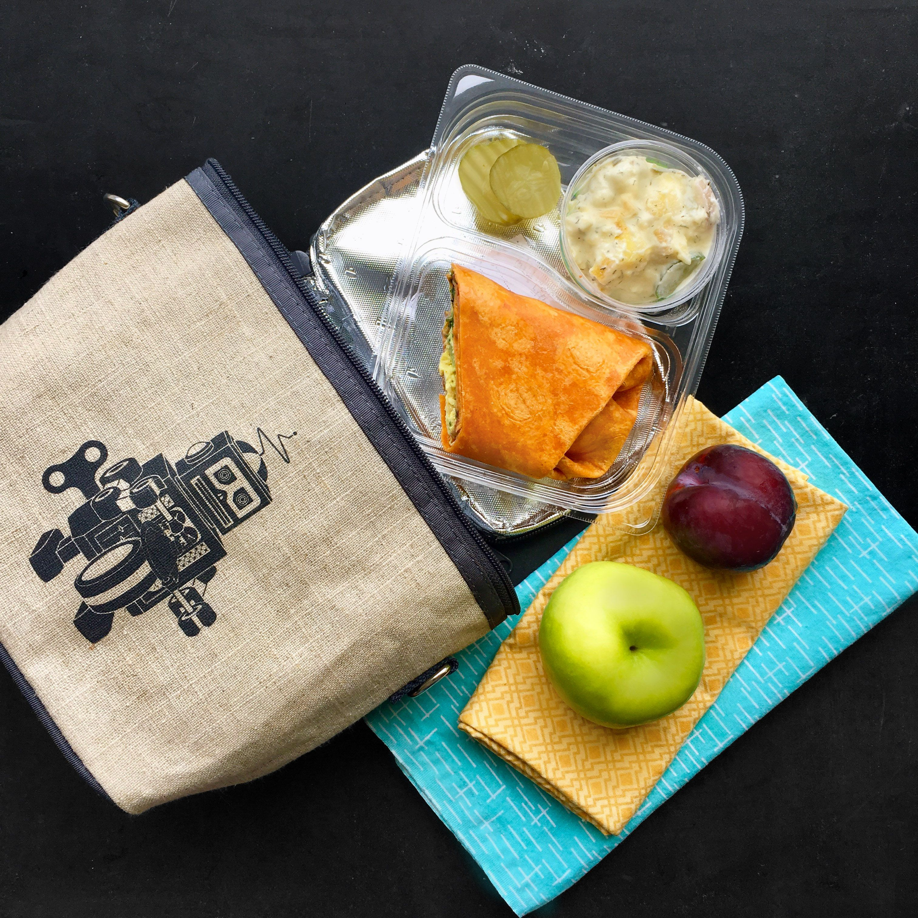 Café and Prepared Foods Food, Prepared foods, Turkey cheese