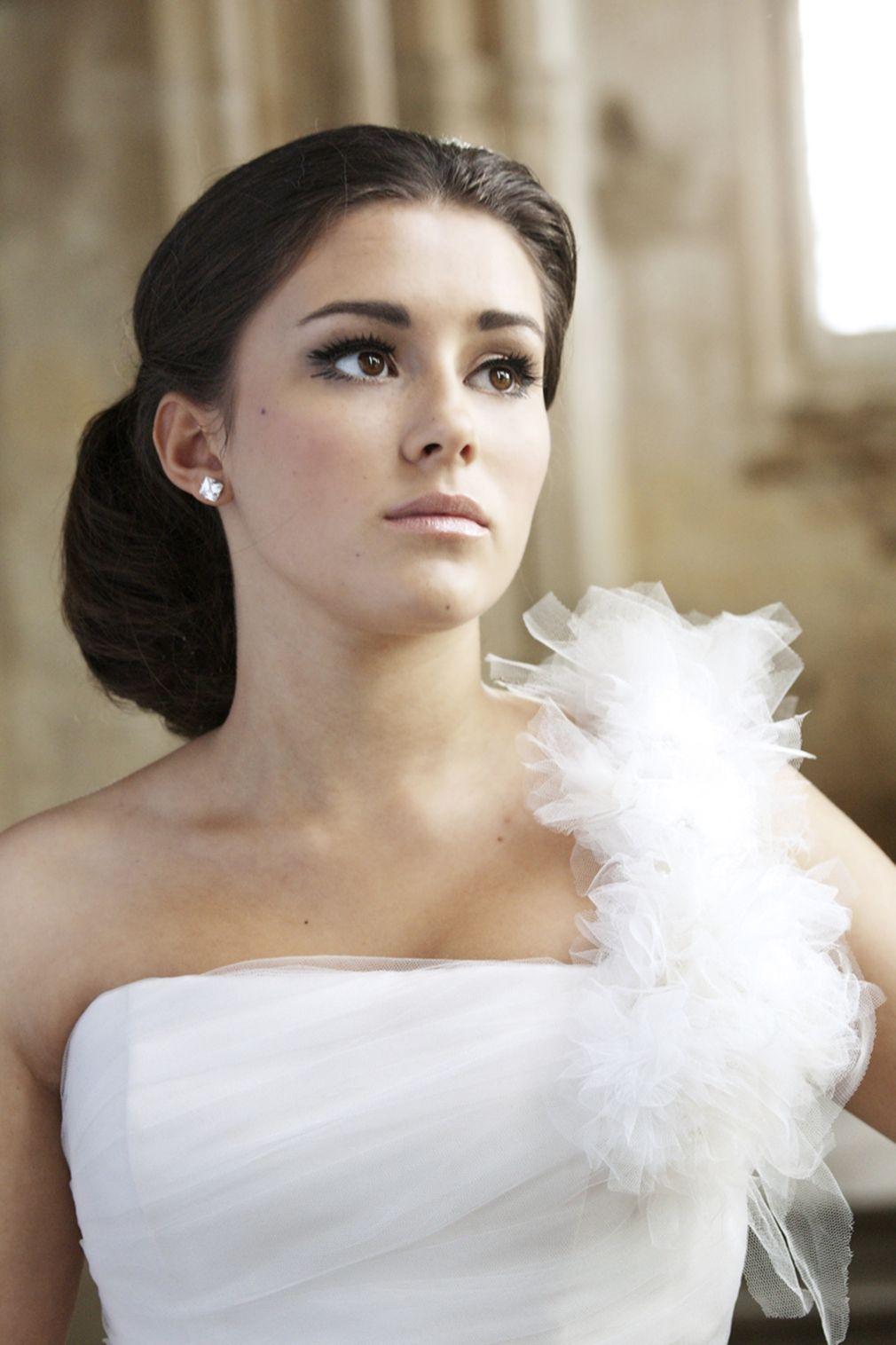 wedding make up ideas
