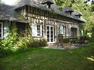 Cormeilles, Nr. Epaignes, Normandy Holiday rental