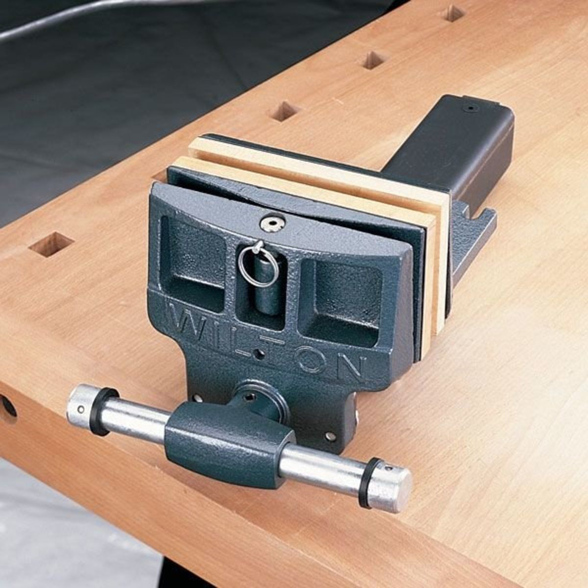 Wilton Woodworker S Vise Woodworking Vises Woodworking Clamps