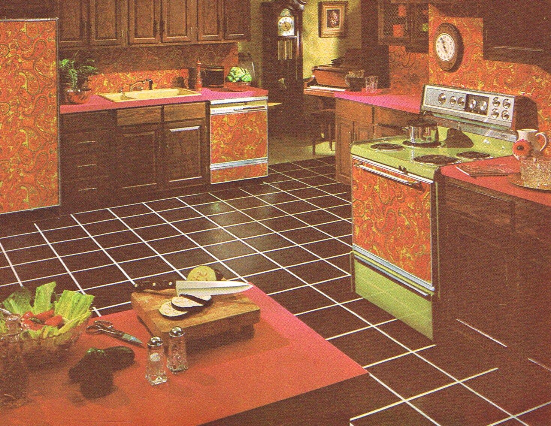 del mar cabinets 1976 vintage interior pinterest 70er. Black Bedroom Furniture Sets. Home Design Ideas