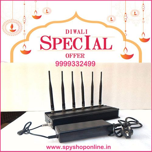 Mobile Signal Jammer For Hospitals,schools,office