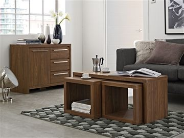 Mode Walnut Small Sideboard From Next Sideboard Small Sideboard