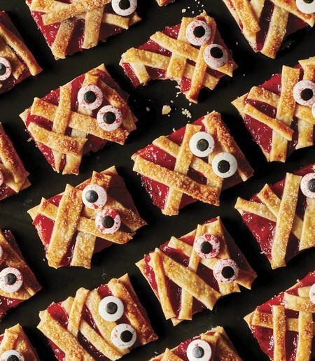 Scary-Simple Halloween Treats — Rachael Ray In Season ...