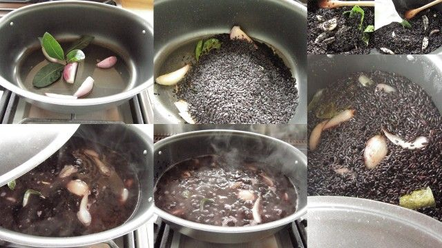 Il riso pilaf, ha numerosi impieghi in cucina, soprattutto come accompagnamento di piatti con salse. E' semplicissimo da cucinare, ecco il procedimento per preparare alla perfezione il riso pilaf in pochi step.... http://cucinaresuperfacile.com/?p=4088