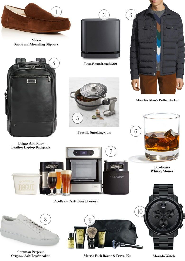 Holiday Gift Guide For Men Iconic Life Holiday Gift Guide Mens Gift Guide Gift Guide For Men