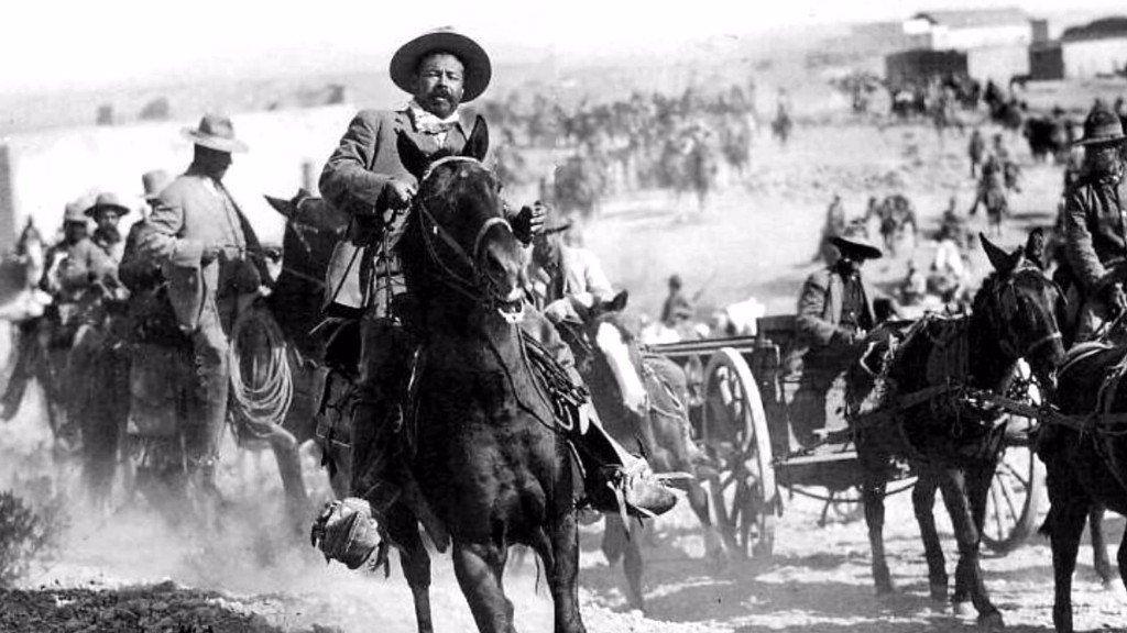 Datos De Pancho Villa Destacada Cultura Colectiva Con Imagenes Revolucion Mexicana Pancho Villa Independencia De Mexico Personajes