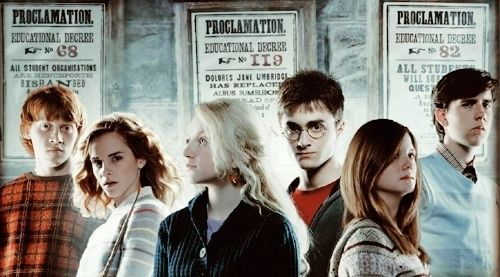 Teenage Dream On We Heart It Visual Bookmark 11194716 Harry Potter Characters Harry Potter Neville Harry Potter Ron Weasley