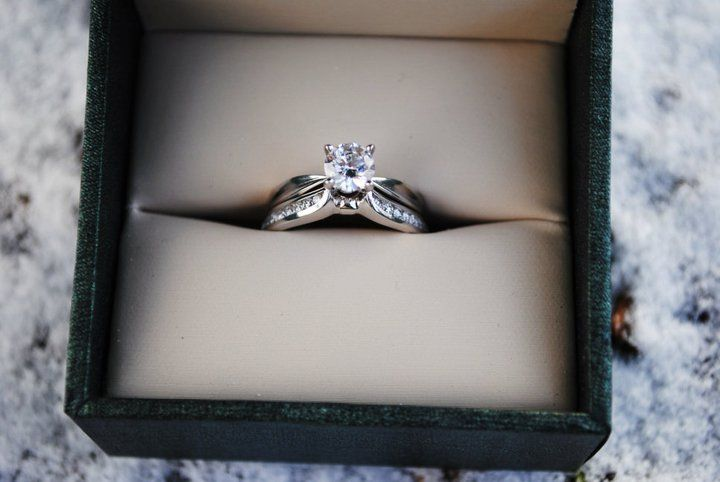 I Think This Is What I Want For My Set Wedding Bands
