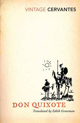 This title chronicles the famous picaresque adventures of the noble knight-errant Don Quixote de La Mancha and his faithful squire, Sancho Panza, as they travel through sixteenth-century Spain. Unless you read Spanish, you've never read this title...£9.99