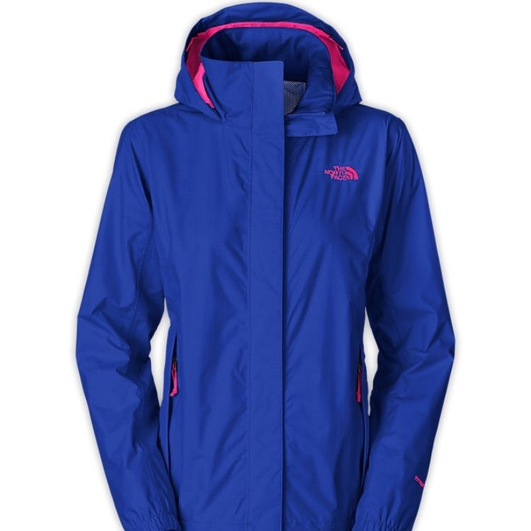 Black Friday The North Face Rain Jacket | Rain jacket ...