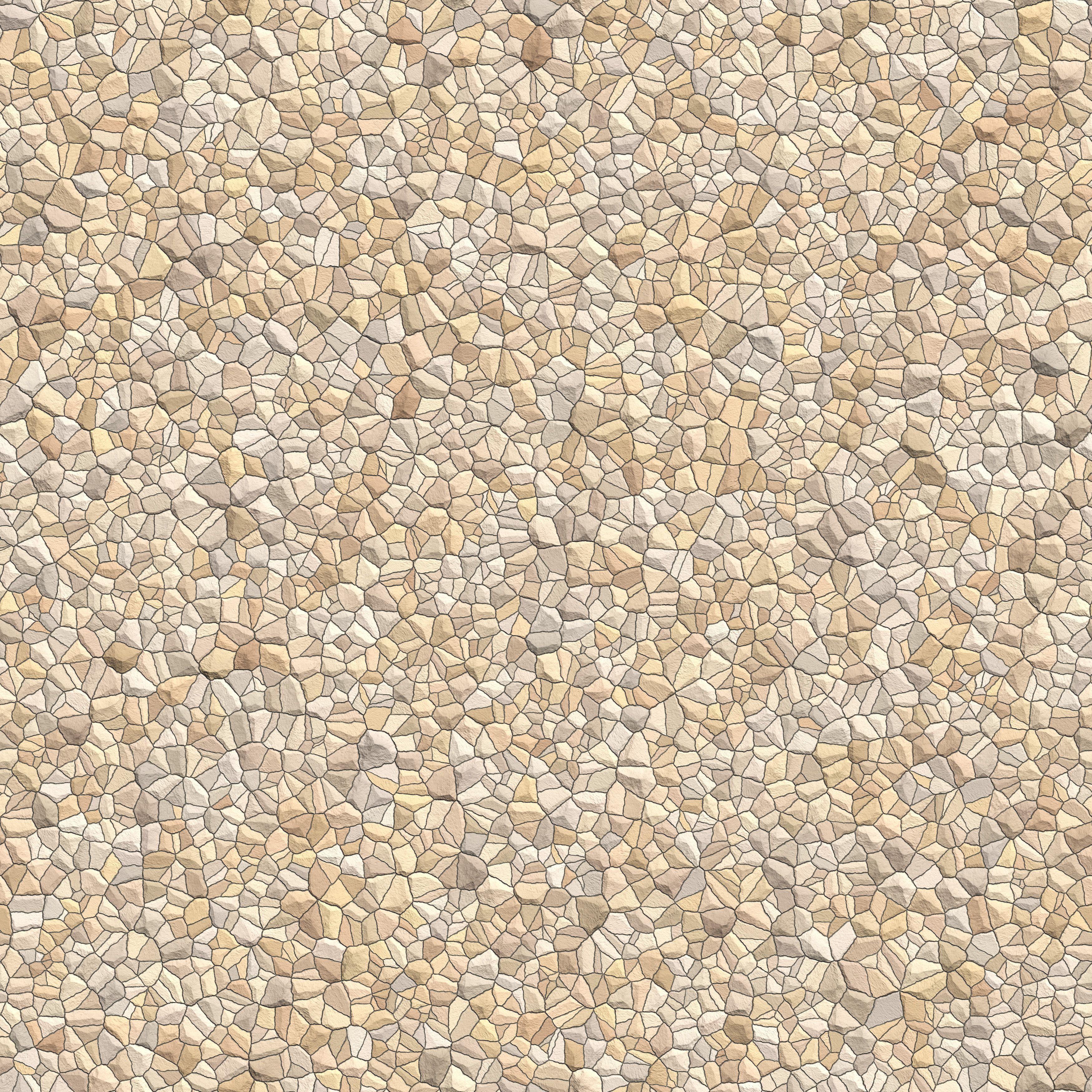 Stone texture of seamless cobblestones - http://www ...