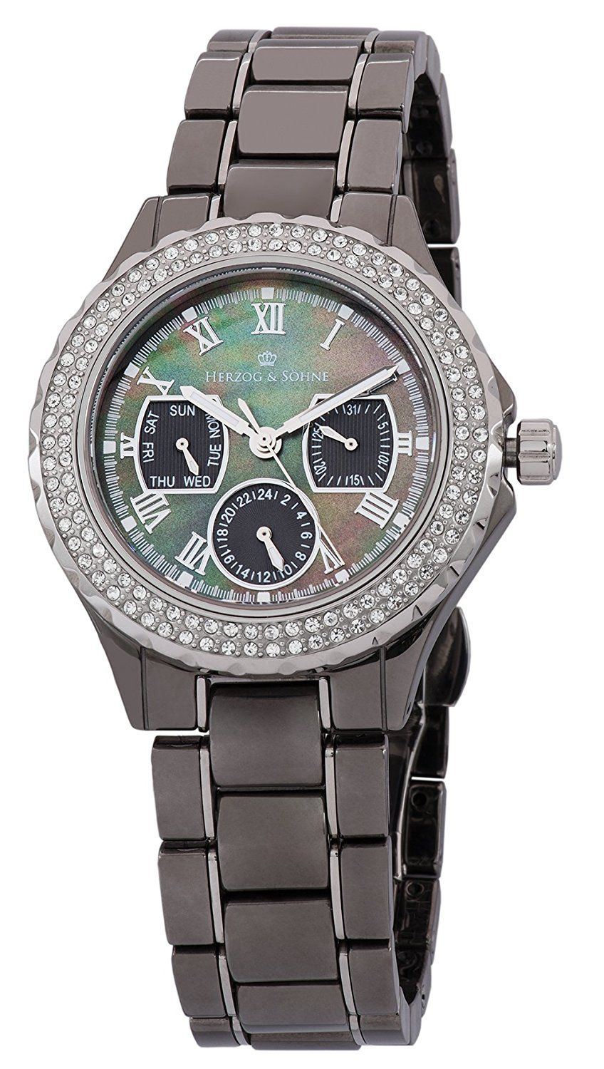 Herzog and Söhne ladies watch, HS202-622B *** See this great image