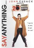 Say Anything [20th Anniversary Edition] [DVD] [Eng/Fre/Spa] [1989]