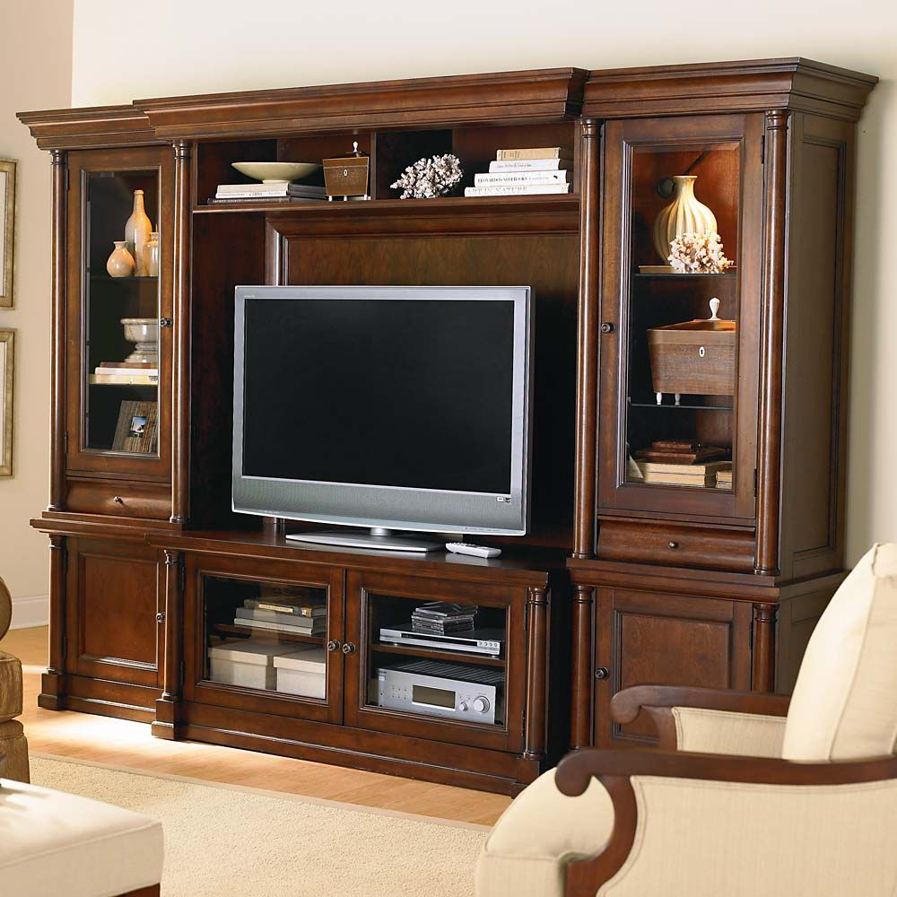 Bookcases And Open Shelving Entertainment Wall Dream Furniture Home Tv
