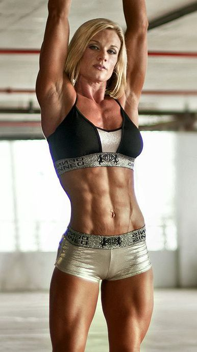 Worth Reposting Again. | FITNESS AND BODYBUILDER WOMEN ...