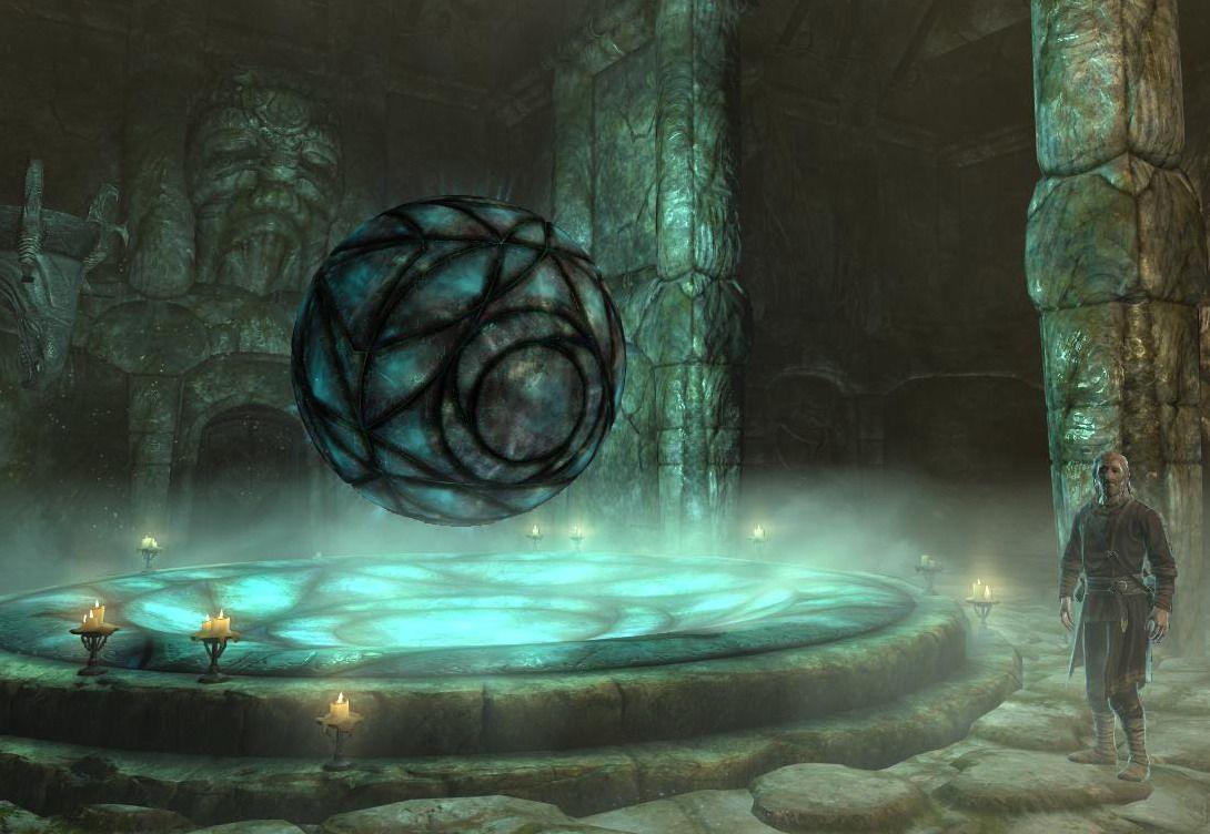 Can You Get Divorced In Skyrim Eye Of Magnus Animal Symbolism Elder Scrolls Skyrim