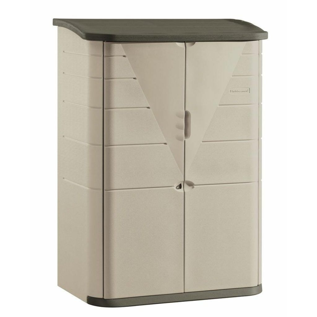 6 Foot Wide Storage Cabinet