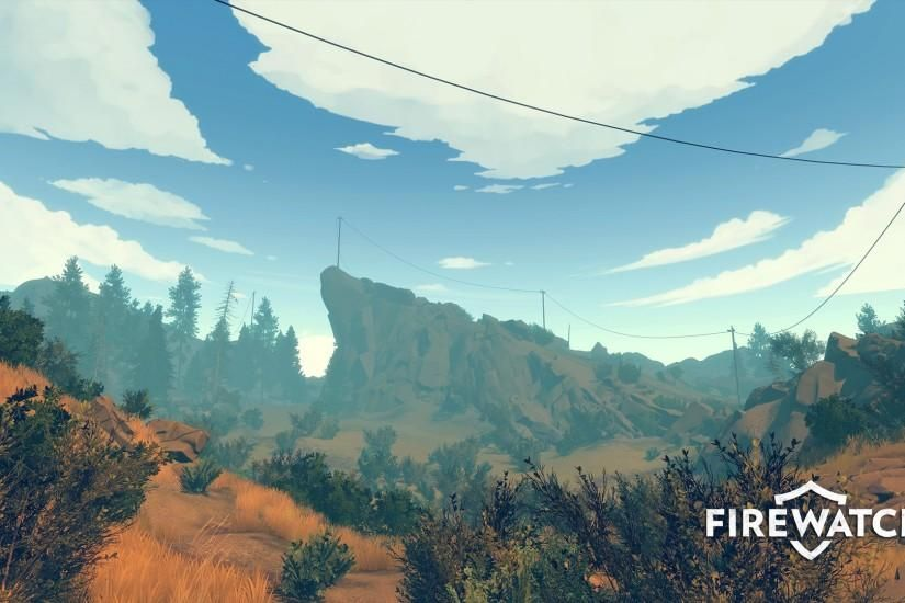 Most Popular Firewatch Wallpaper 1920x1080 For Android 40